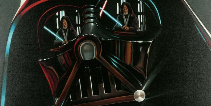 Star wars Episodio IV