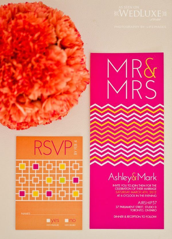 233 best The Most Unique Wedding Invitations images on Pinterest ...