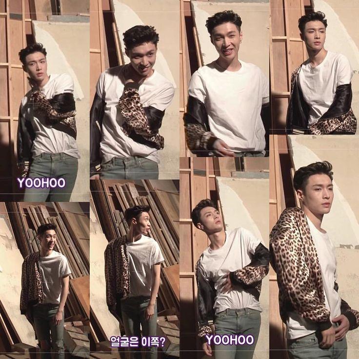 #LAY #ZhangYixing #exo