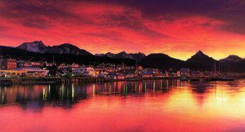 Ushuaia Night, Ushuaia Clubs