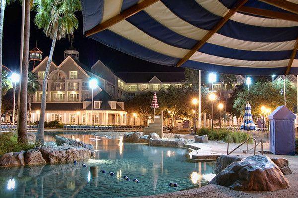 Stormalong Bay, Disney's Yacht & Beach Club  #WaltDisneyWorld: Walt Disney World, Disney Resorts, Wdw Resorts, Beach Club, Yacht Club, Things Disney, Disney Worlds