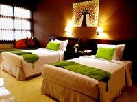 Deview Hotel Batu di Malang, Indonesia