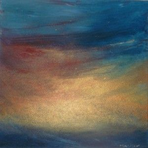 New-Dawn by Laurence Chandler
