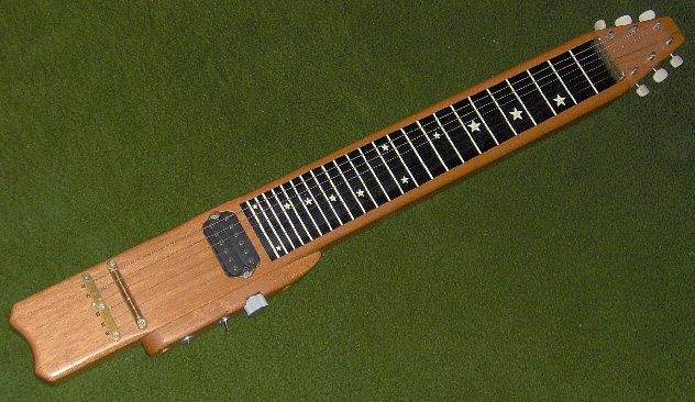 how to make your own bass guitar