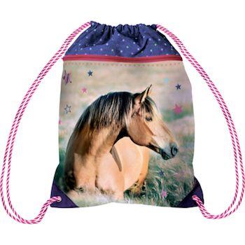 Τσάντα Πουγκί Άλογο