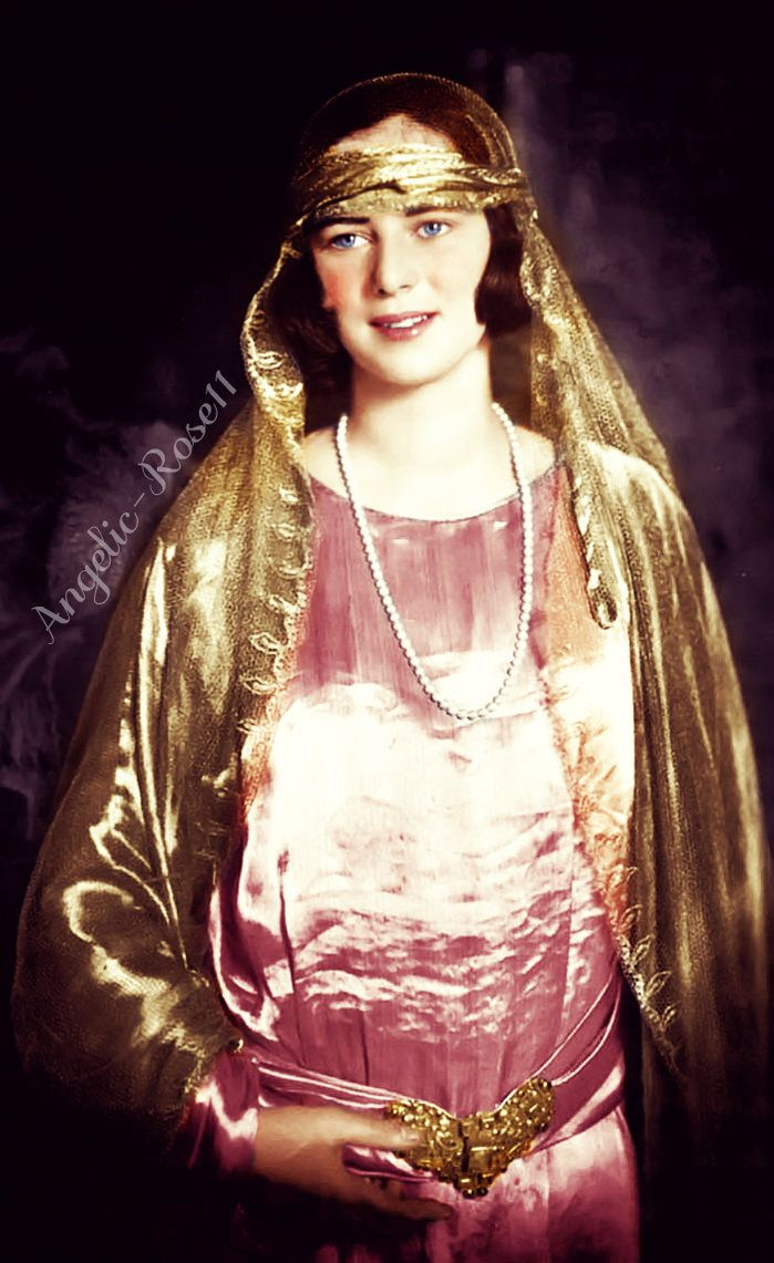 Princess Ileana
