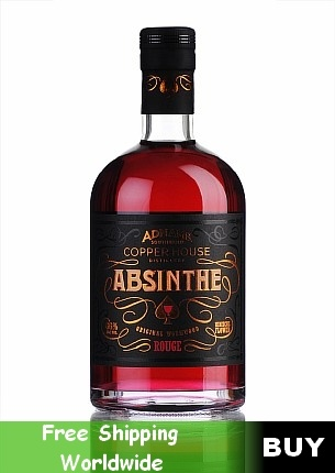 buy absinthe in us