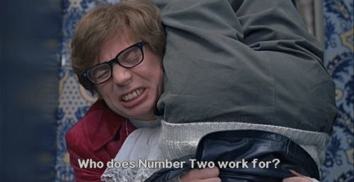 "The 50 Best Jokes From The ""Austin Powers"" Trilogy - BuzzFeed Mobile"