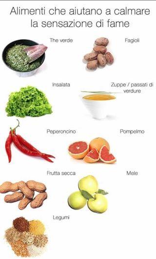 In Estate e' più facile e abbiamo molti #alimenti che ci aiutano a controllare la #Fame nervosa...Che e' un segno di intossicazione ‼️ - #istitutoIME