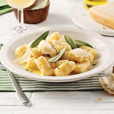 Comment faire des gnocchis? - En étapes - Cuisine et nutrition - Pratico Pratique