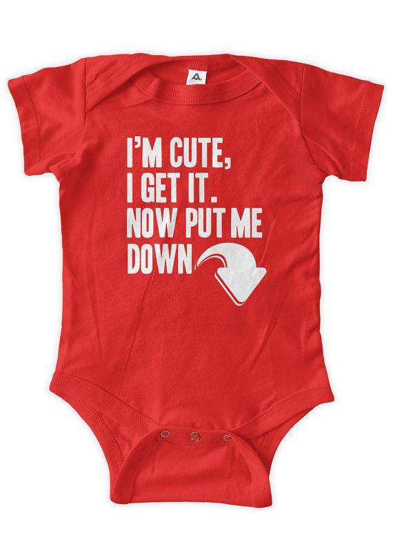 Ik ben Demi ik het Me neergezet met één stuk pak geschenken grafische baby kleding Baby douche Gift korte mouw Romper
