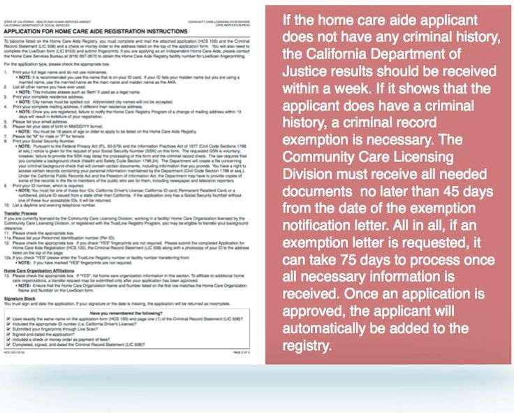 12 best Home Care Organization Facts images on Pinterest Care - home care aide sample resume