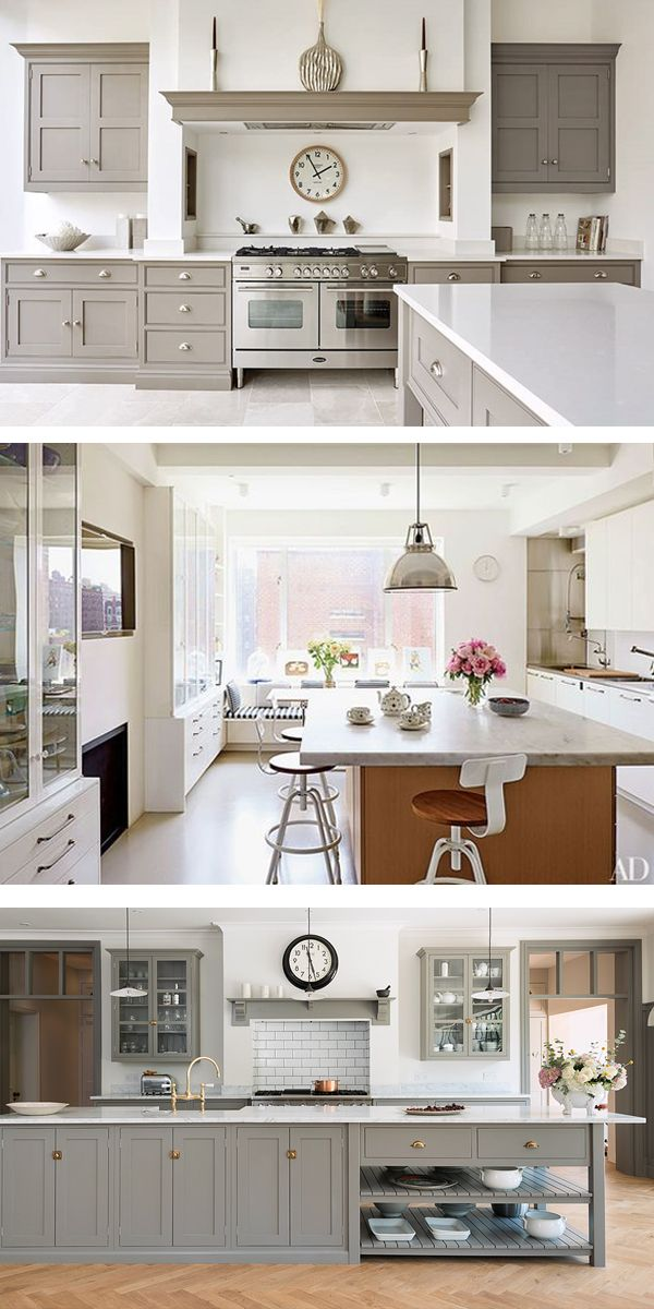 light neutral kitchen color inspiration | the coco kelley kitchen remodel