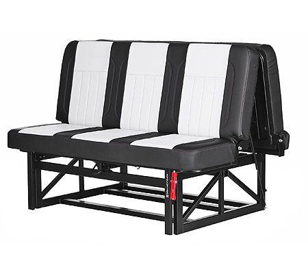 Smart Beds - Rock and roll beds for camper vans