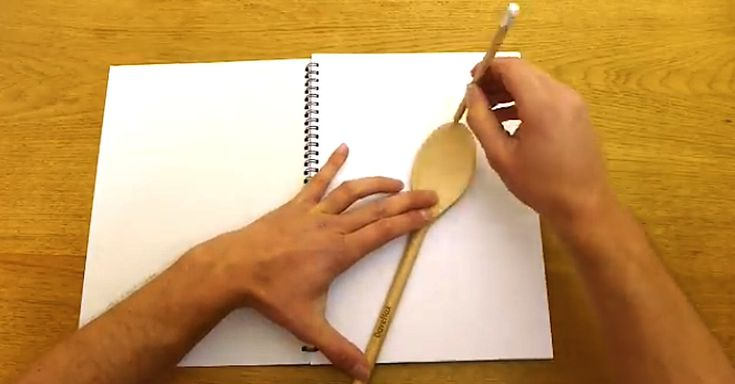 If you're looking for a fun activity to do with your kids this weekend, or have a few minutes to spare for yourself, you've got to watch this amazing how-to video. You don't need any artistic skills, just a few minutes of your time, a pencil, and some markers. Here, life hack pro Dave Hax... View Article