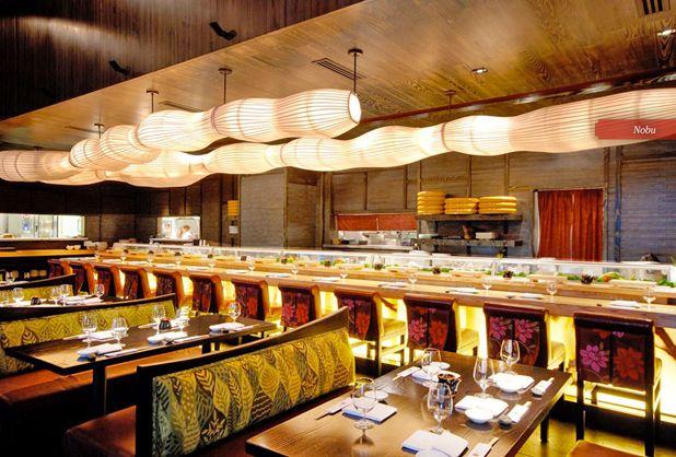 Los mejores restaurantes de comida japonesa en el DF | Alto Nivel