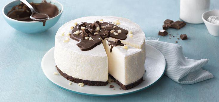 Philadelphia - Suklaaholistin Philadelphia-kakku