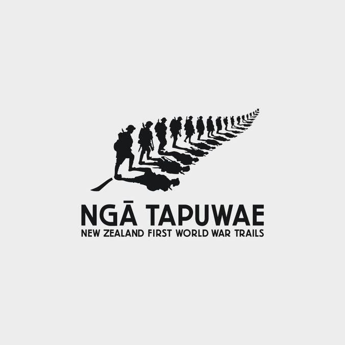 Ngā Tapuwae, New Zealand First World War Trails _ Design Locales