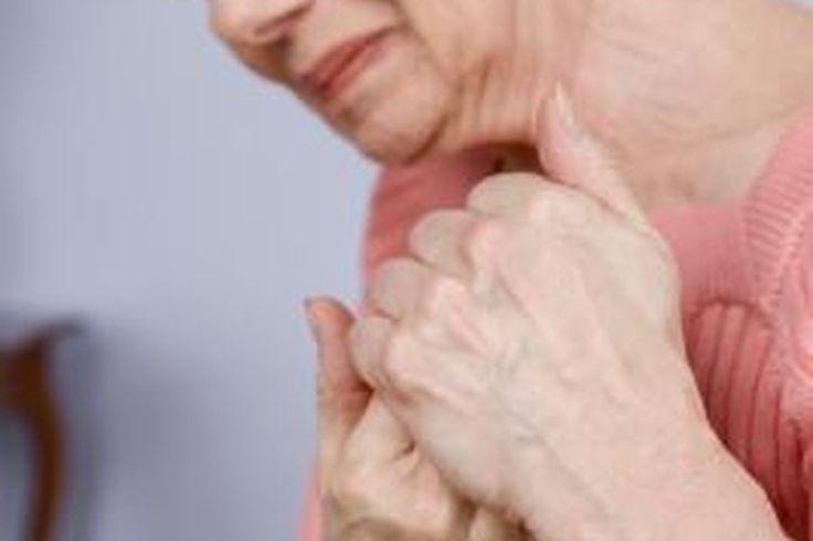 Cómo prevenir el dedo en gatillo | Muy Fitness