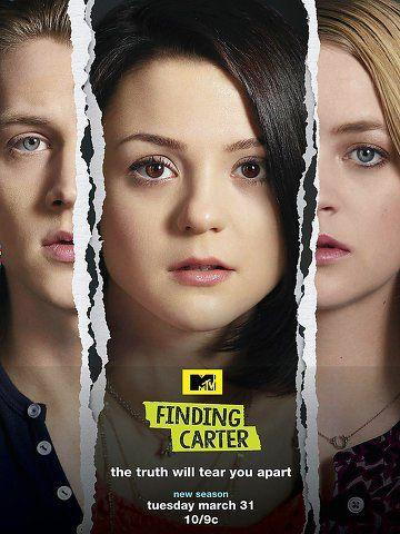 Finding Carter - Saison 2 streaming