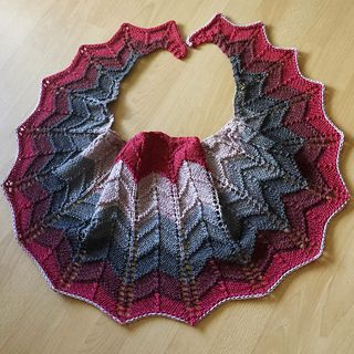 Crochet Patterns For Sweet Roll Yarn : Img_20160830_145831_small2 KNIT Scarves,SHAWLS, & CowLS ...