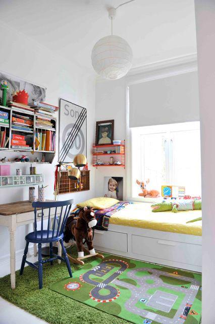 boy's bedroom | jeg er jonathan