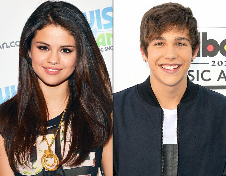 Selena Gomez Seeing Austin Mahone: Couple Were Set Up By Taylor Swift!
