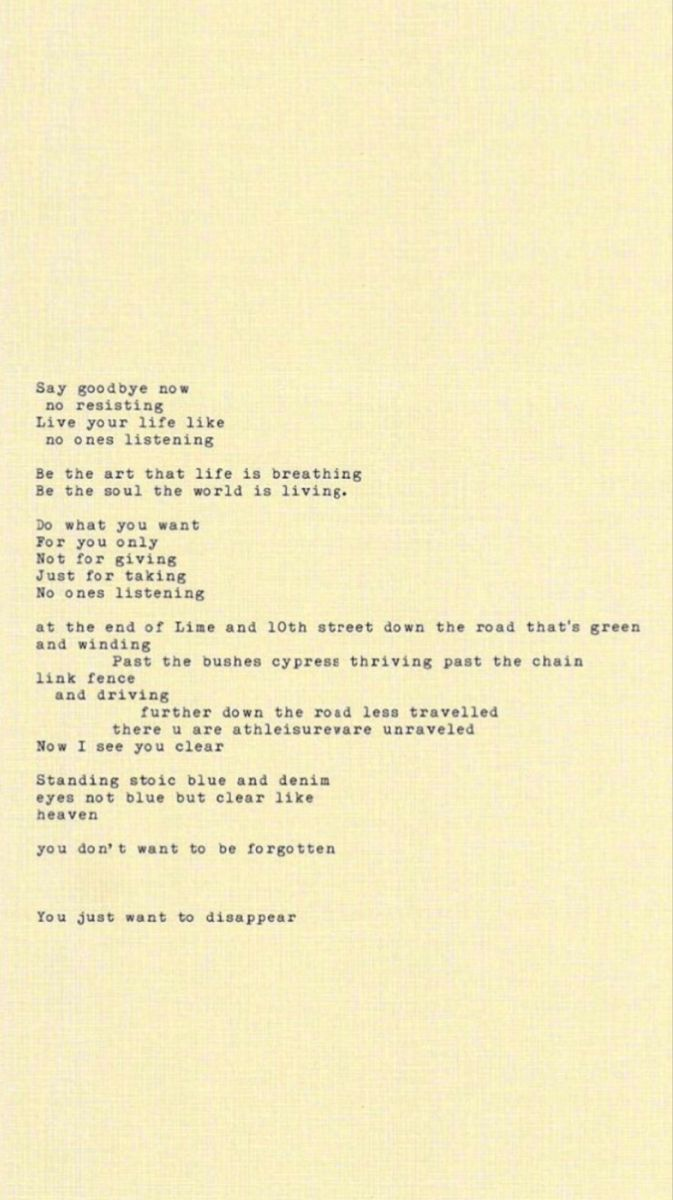 Wallpaper Lana Del Rey Poem Lana Del Rey Quotes Aesthetic Poetry Poems