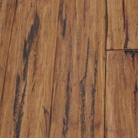 Tecsun 559 in W Prefinished Bamboo Engineered Hardwood