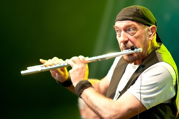QA: Jethro Tull's Ian Anderson On His 'Thick As a Brick' Sequel | Music News | Rolling Stone