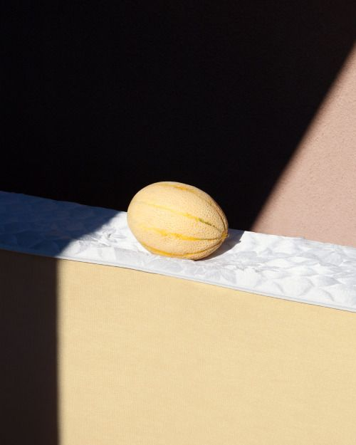 Melon and a Mattress (2013)