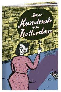 Rotraut Susanne Berner: Das Tolle Heft Nr. 44 ist in Vorbereitung