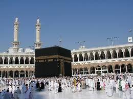 Koran Phase 1: (in Mekka) - keine Vergeltung