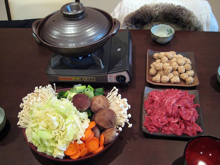 Let's Nabe! A Beginner's Guide to Japanese Hot Pot Cooking