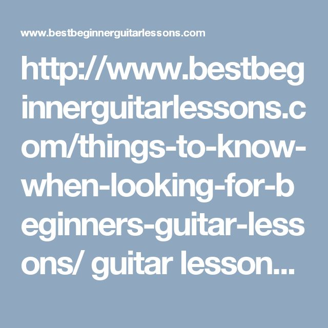 how to play little things on guitar for beginners