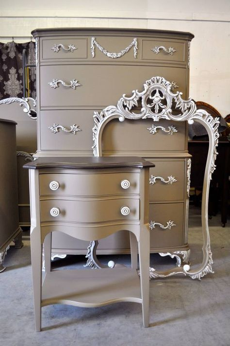 6003 Best Images About Painted Furniture Inspiration On Pinterest Vintage Dressers Miss