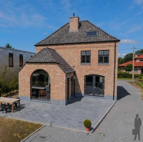 Obj. 2979 - Villa te koop te Balen - de boer & partners