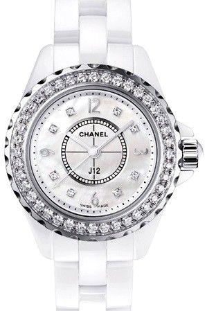 Chanel watch<3