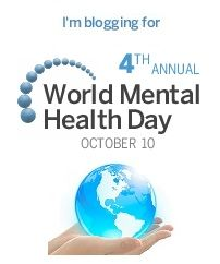 » Our 4th Annual Blog Part for World Mental Health Day: Join Us on Oct. 10 - World Mental Health Day