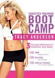 Tracy Anderson: Targeted Training Boot Camp [DVD]
