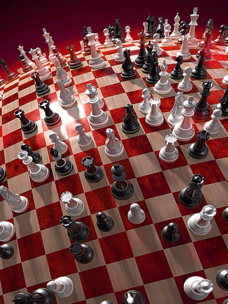 For you chess lovers lol