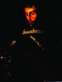 Matias de Albuquerque (1580-1647),  Governador da Capitania de Pernambuco, Governador Geral do Brasil e o primeiro e único Conde de Alegrete. Era Neto de Duarte Coelho Pereira, o primeiro donatário da Capitania de Pernambuco, e primo de Matias de Albuquerque, 15.º vice-rei da Índia.