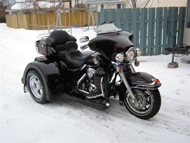 harley trikes for sale   Harley-Davidson Trike for sale in Olds, Alberta Classifieds ...
