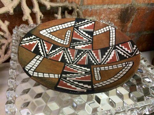 Diaguita Indian Pottery Dish   La Serena, Chile  $150  Dallas Vintage Market Booth #7777  White Elephant 1026 N. Riverfront Blvd. Dallas, TX 75207   Read more: http://dallas.ebayclassifieds.com/antiques/dallas/diaguita-indian-pottery-dish/?ad=40398295#ixzz3gCKogXJ6