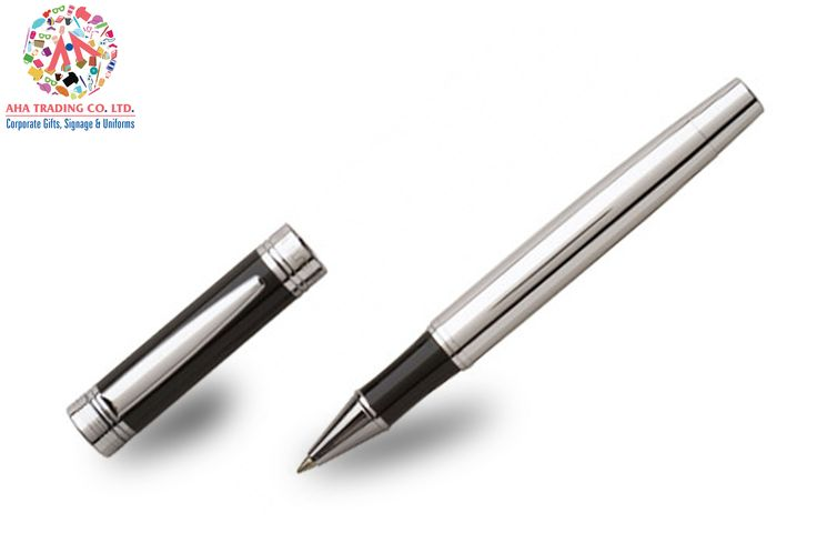 Cerruti_ Zoom Ball Point Pen : For a quotation and further inquiries, please call us on +97142666-167 & aha@ahadubai.com and our sales team will be happy to assist you.