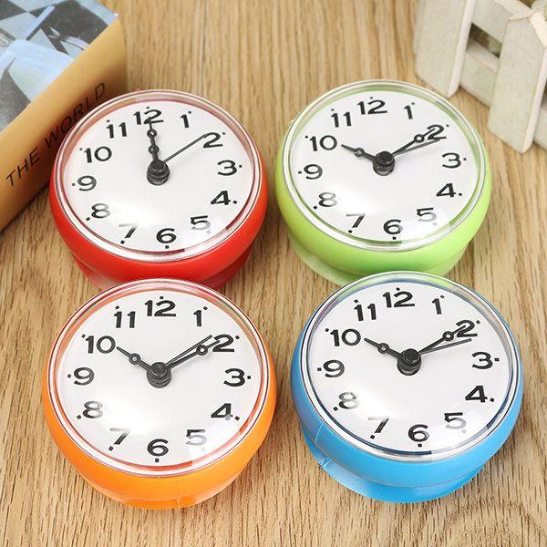 Best 20 bathroom wall clocks ideas on pinterest wall for Bathroom clock ideas