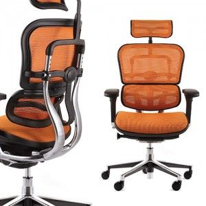 Best Office Chair for Computer Gaming. As recommended by Stuff magazine.