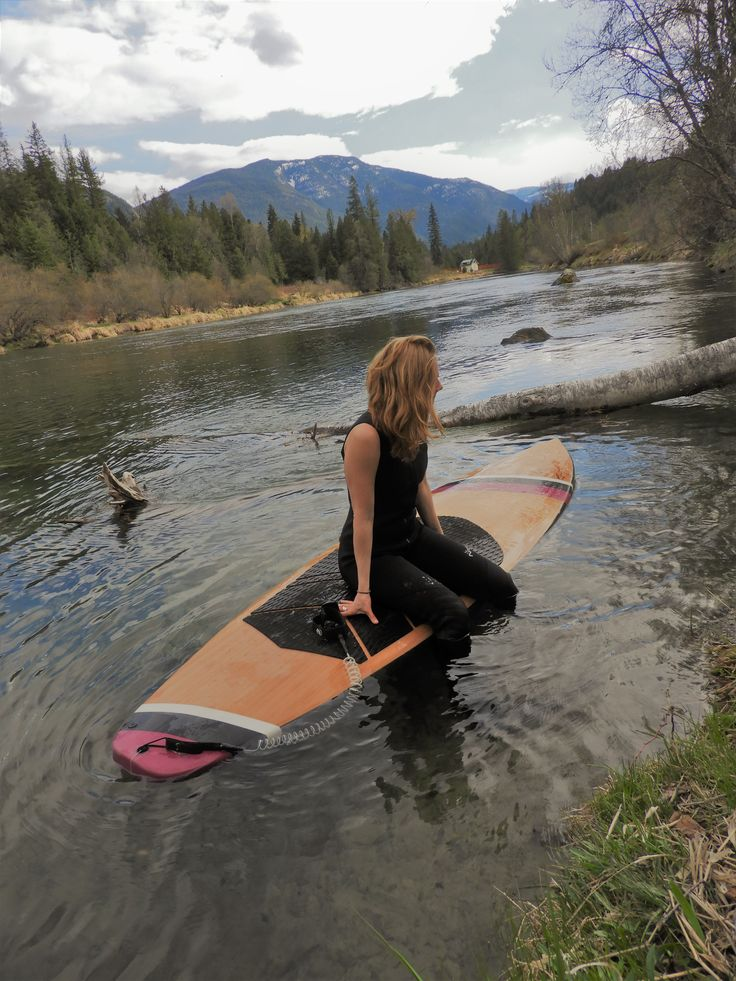 paddle boarding, sups for sale, sup yoga gear and more at www.knottyboards.ca