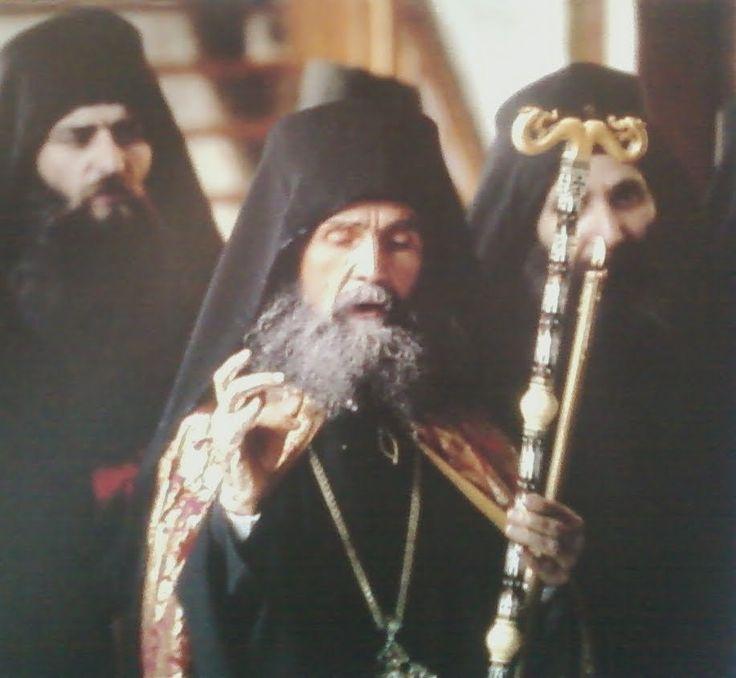Elder Ephraim: How the demons hate the Jesus Prayer