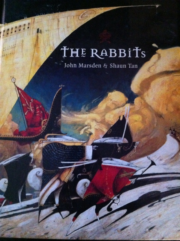My all time favourite book to read to kids!